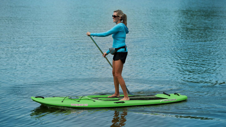 Cheap Paddle Boards Review
