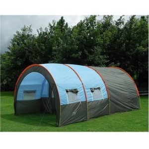 large camping tent review