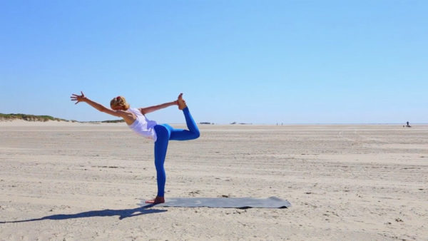 What is Balance Yoga?