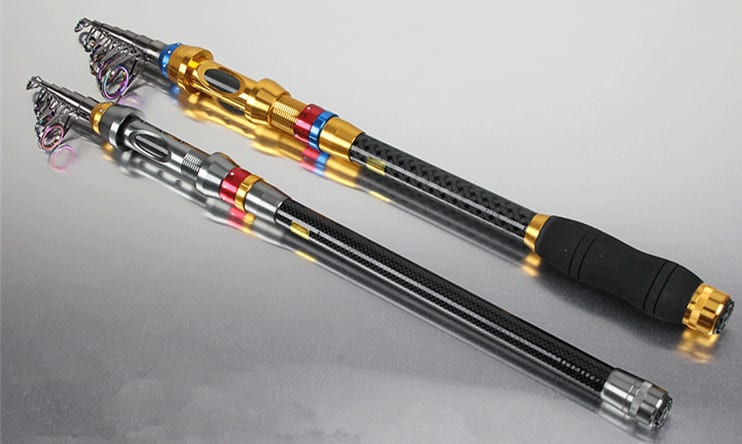Best Collapsible Fishing Rod