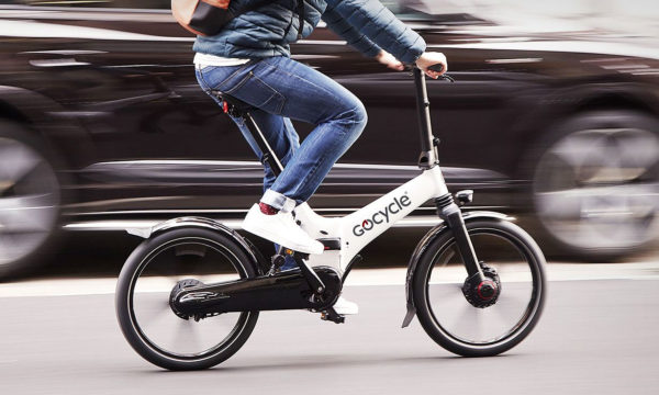 Top Benefits of Having a Folding Electric Bike