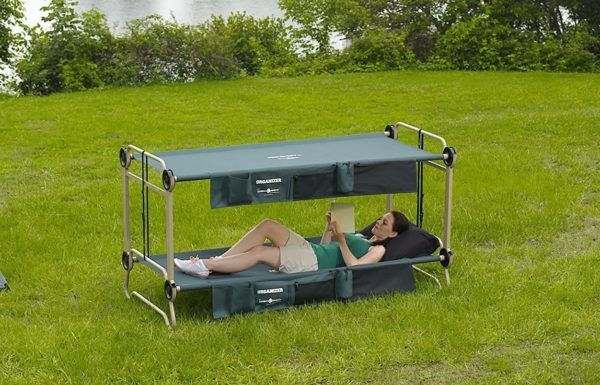 Best Camping Bunk Beds