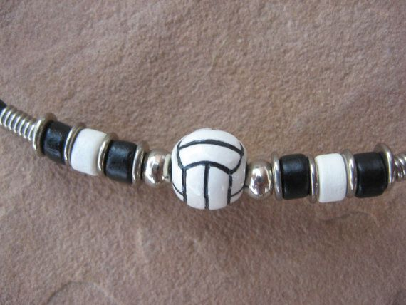 Best Volleyball Ankle Bracelet