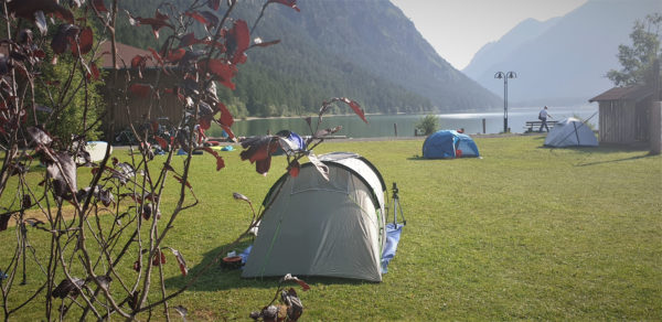 Camping – What Products and Things To Take With You