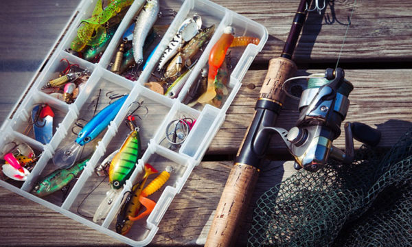 Best Cheap Fishing Gear