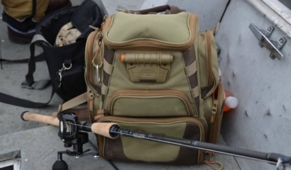 Best Fishing Tackle Bags