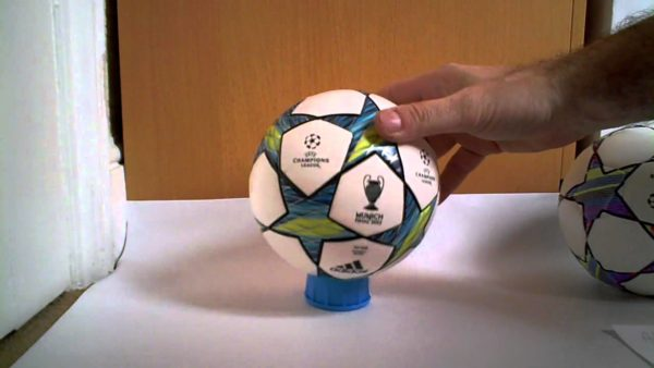 Mini Soccer Balls Review