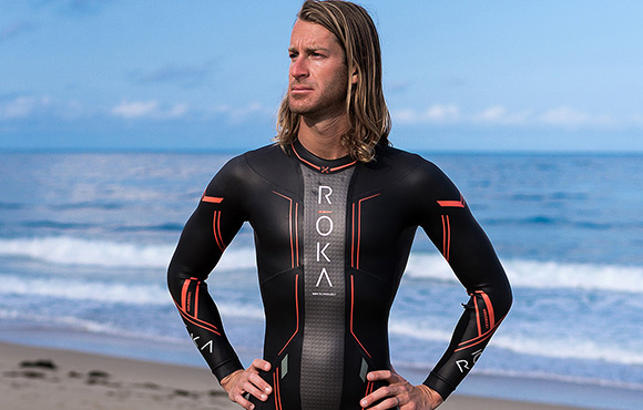 Triathlon Wetsuit Review