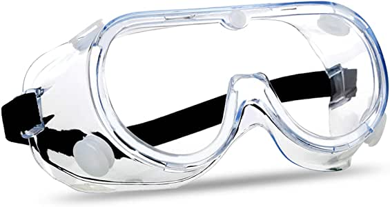 What do you need to think about when choosing your goggles?